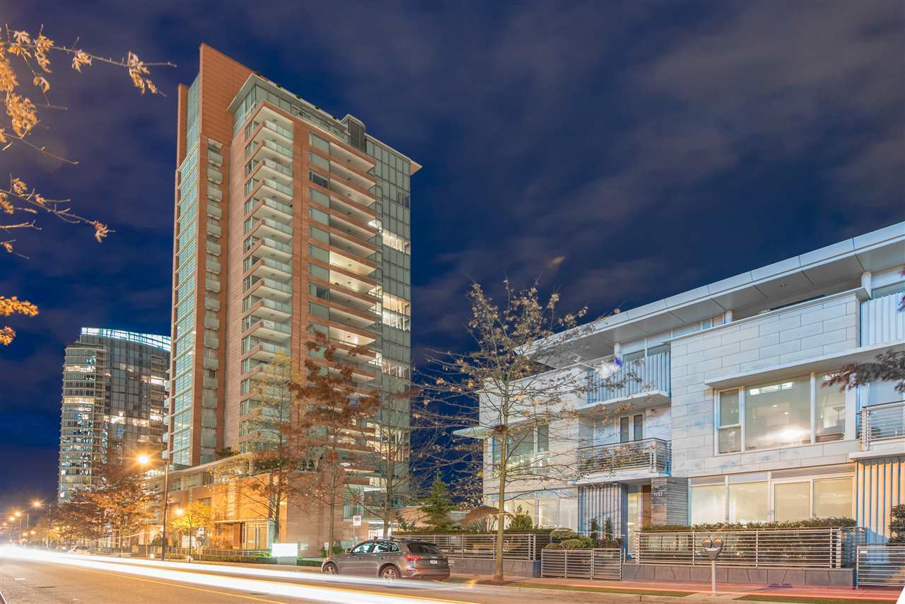 Townhouse in Coal Harbour for sale