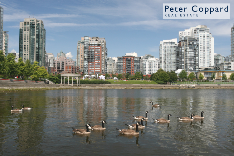 Condo Buildings for sale in Yaletown, Vancouver
