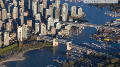 Fairview Condos for Sale in Vancouver West