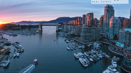 Fairview Townhomes for Sale in Vancouver
