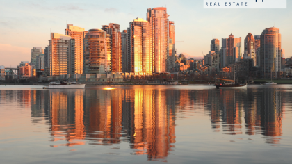 Yaletown Penthouse for Sale