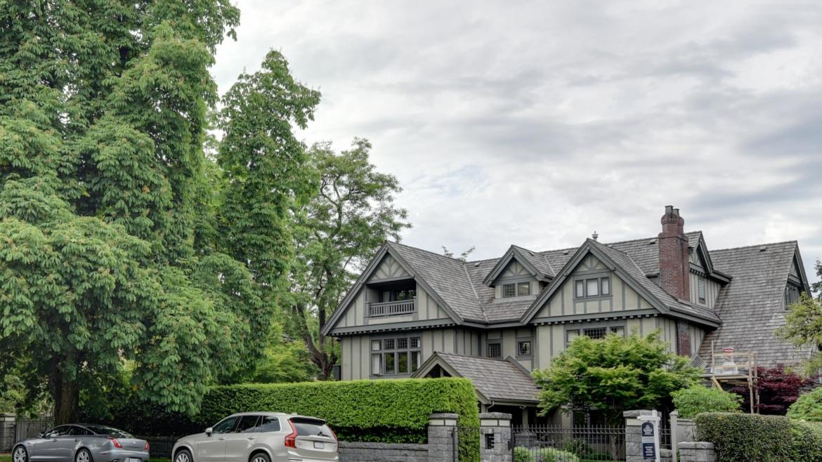 1333 The Crescent, Shaughnessy, Vancouver West