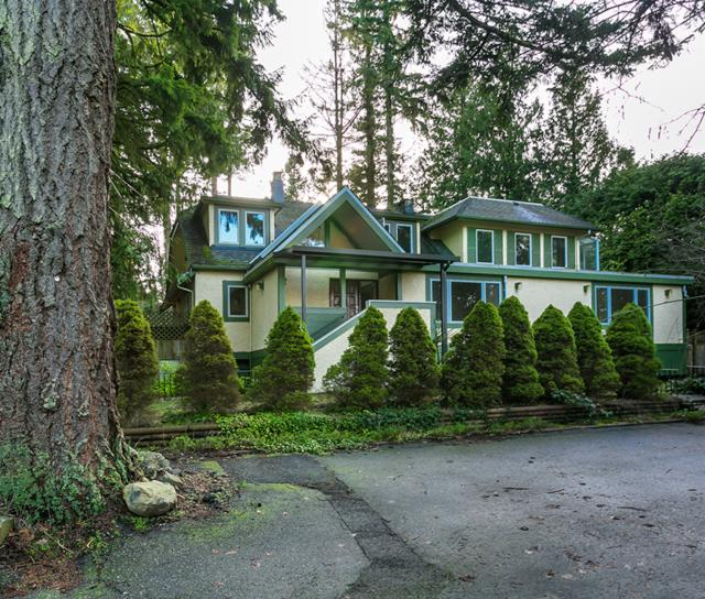 4756 West 4th Avenue, Point Grey, Vancouver West