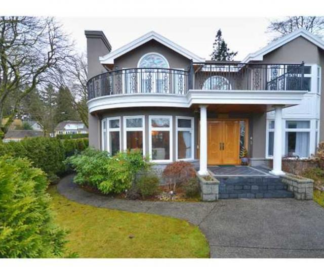 Address Upon Request, Kerrisdale, Vancouver West