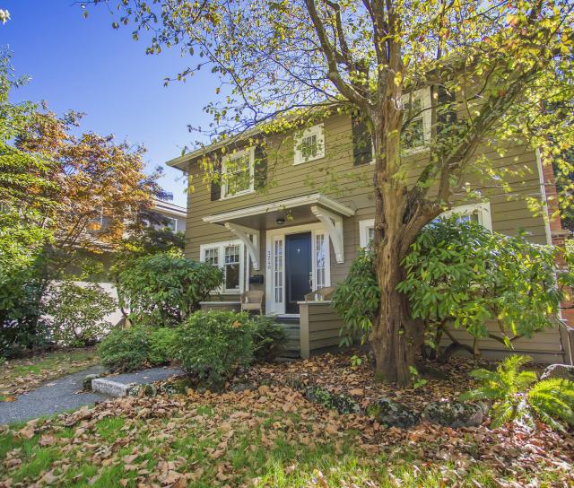3240 WEST 36th Avenue, MacKenzie Heights, Vancouver West