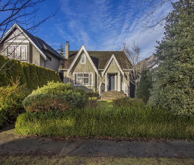4549 12 Th Avenue, Point Grey, Vancouver West