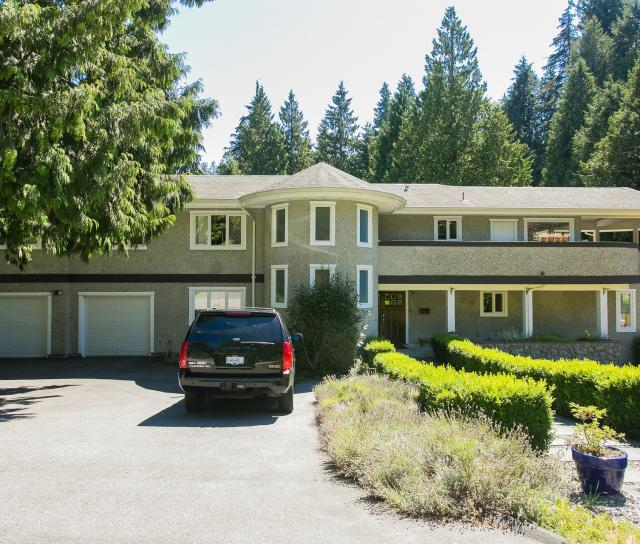 5696 Eagle Harbour Road, Vancouver West