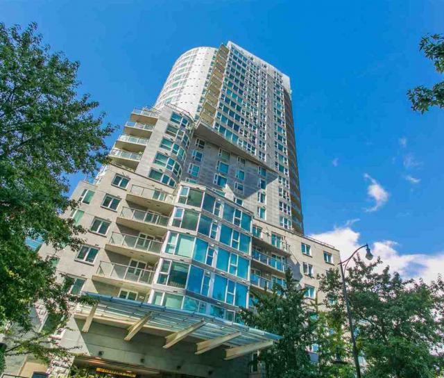 401 - 535 Nicola Street, Coal Harbour, Vancouver West