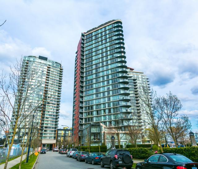 2005 - 918 Cooperage Way, Yaletown, Vancouver West