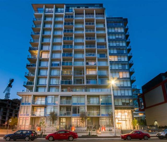 1511 - 111 EAST 1st Avenue, False Creek, Vancouver West