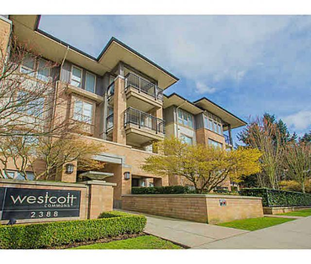 218 - 2388 Western Parkway, University VW, Vancouver West