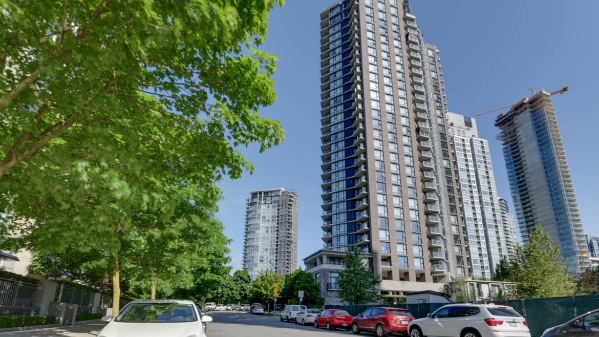 3007 - 455 Beach Crescent, Yaletown, Vancouver West