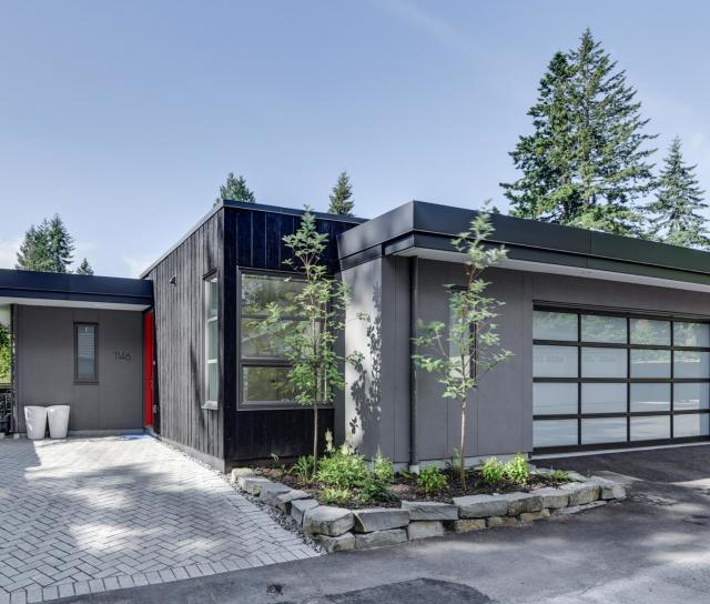 1146 B - West 20th , Pemberton Heights, North Vancouver