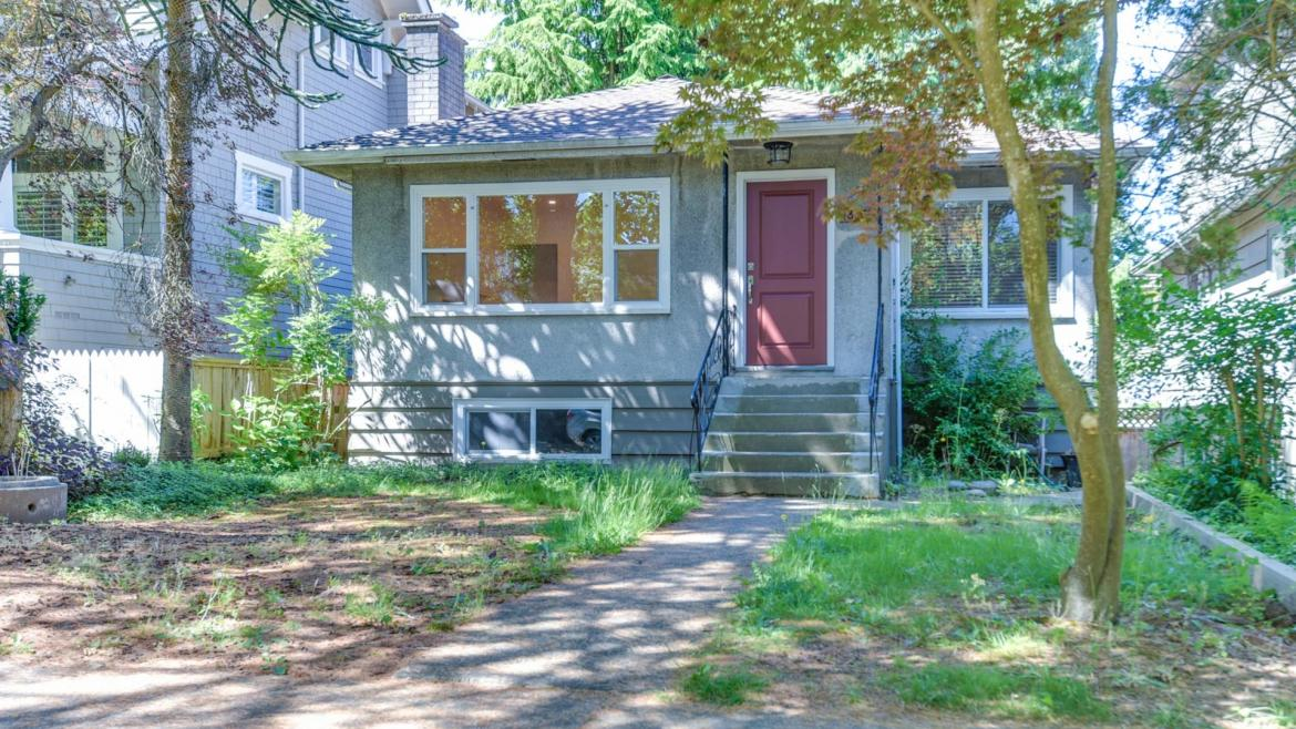 4353 WEST 11th Avenue, Point Grey, Vancouver West