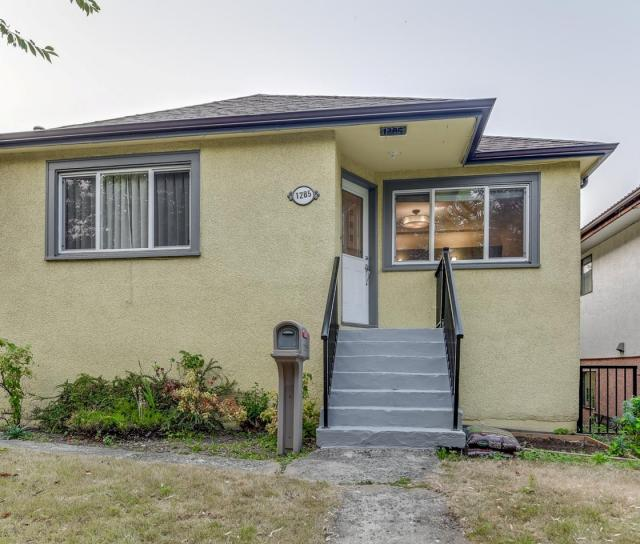 1285 EAST 18th Avenue, Knight, Vancouver East