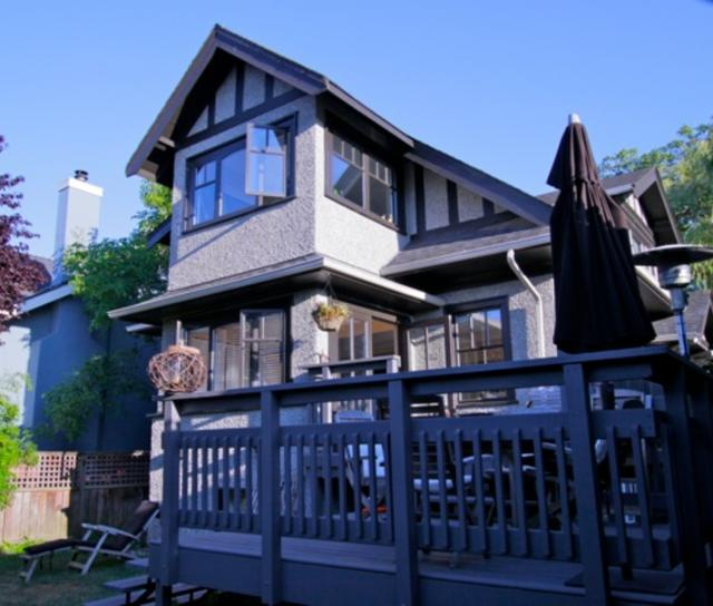 1 - 3090 Point Grey Road, Kitsilano, Vancouver West