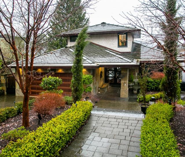Address Upon Request, Deep Cove, North Vancouver