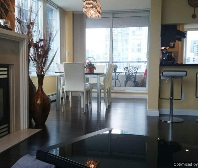 1005 - 1383 Marinaside, Yaletown, Vancouver West