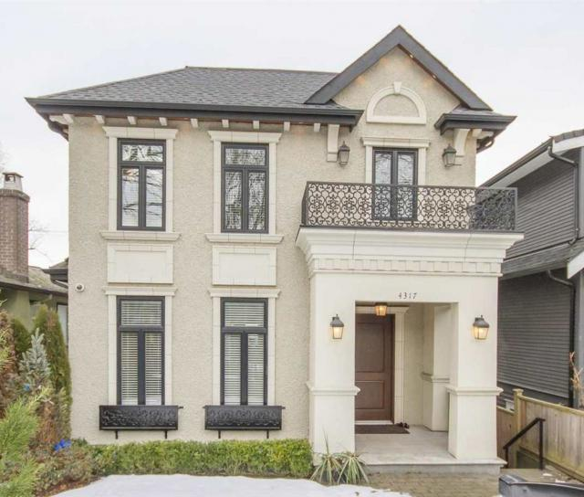 4317 WEST 11 Th Avenue, Point Grey, Vancouver West