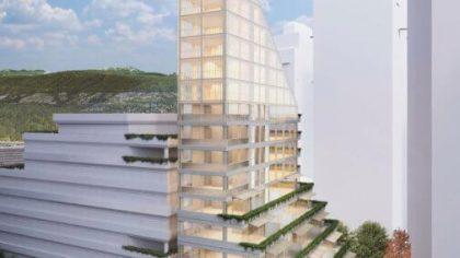 Terrace House - model