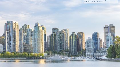 Coal Harbour Penthouses for sale Invest Real Estate Luxury in Vancouver