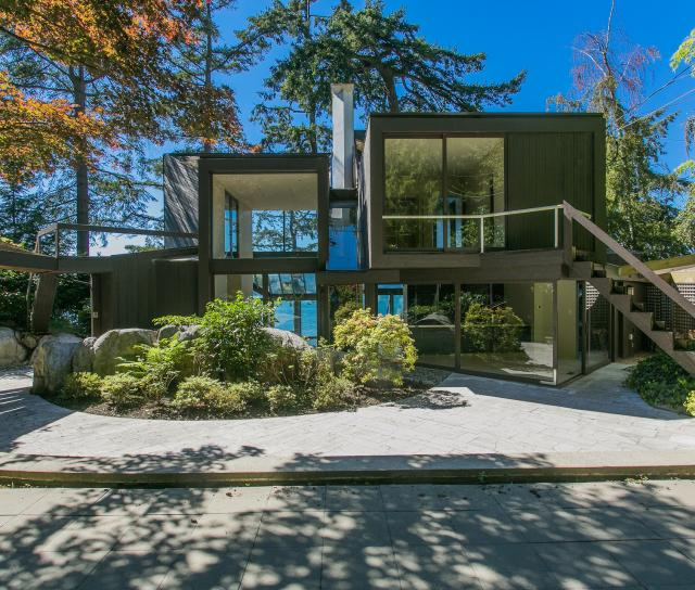 Address Upon Request, West Vancouver