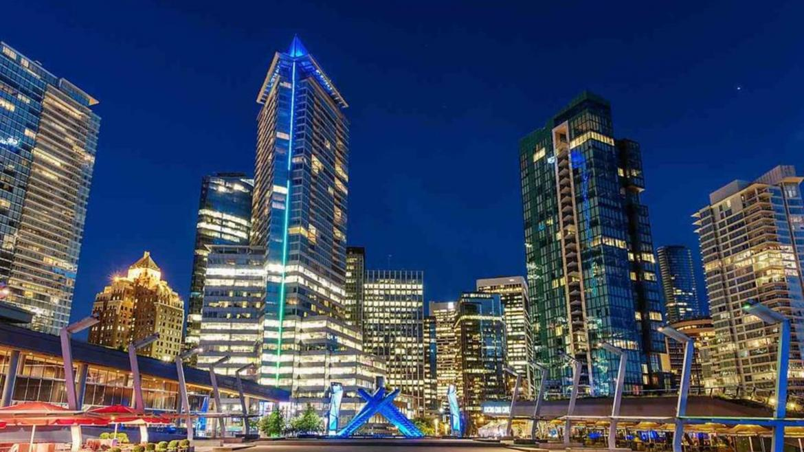 3904 - 1077 West Cordova, Coal Harbour, Vancouver West
