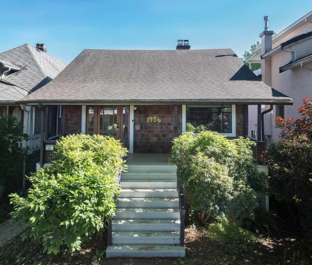 1956 East 13th Avenue, Grandview VE, Vancouver East