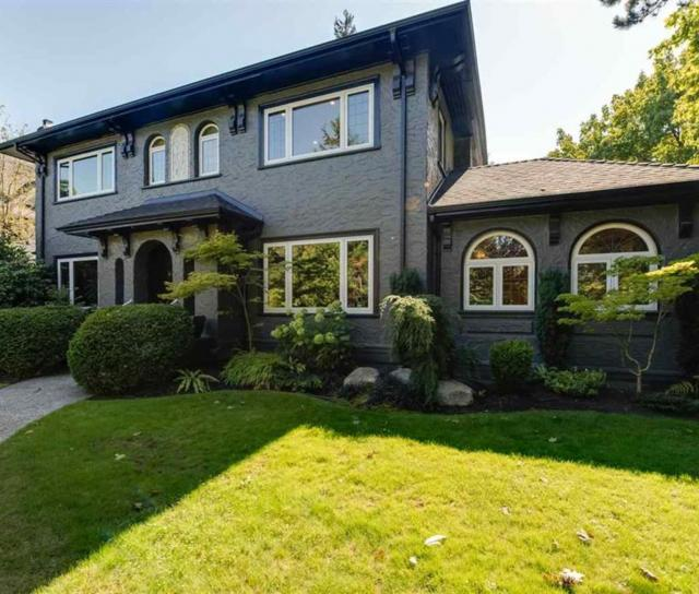 1390 West King Edward Avenue, Shaughnessy, Vancouver West