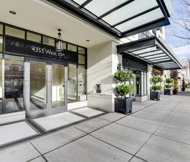 205 - 4355 West 10th, Point Grey, Vancouver West