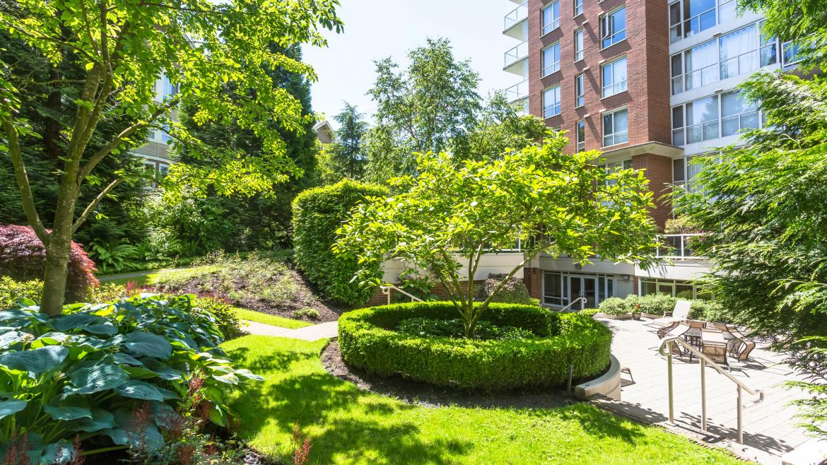 907 - 5615 Hampton Place, University VW, Vancouver West 3