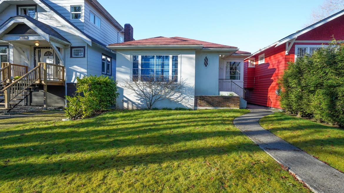 3355 West 12th Avenue, Kitsilano, Vancouver West