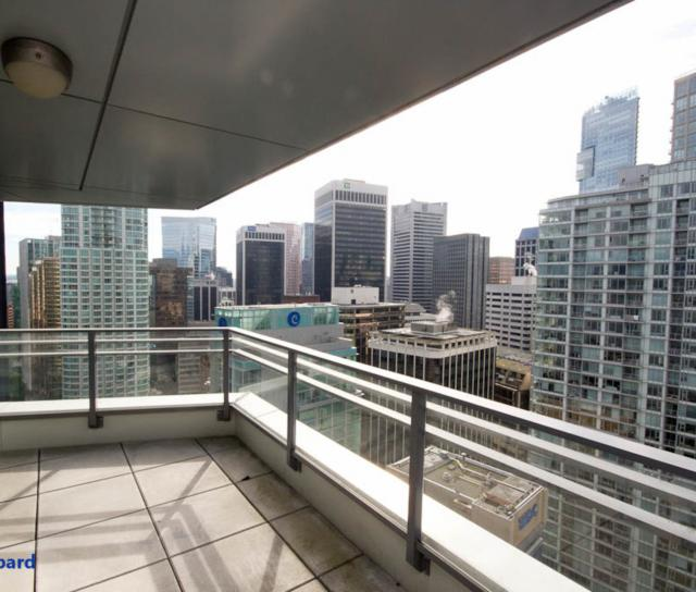 3002 - 1205 West Hastings, Coal Harbour, Vancouver West