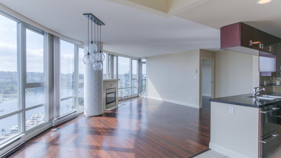 2706 - 1033 Marinaside Crescent, Yaletown, Vancouver West 3