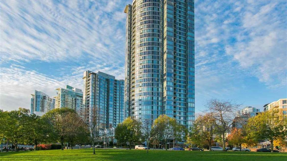 2706 - 1033 Marinaside Crescent, Yaletown, Vancouver West 2