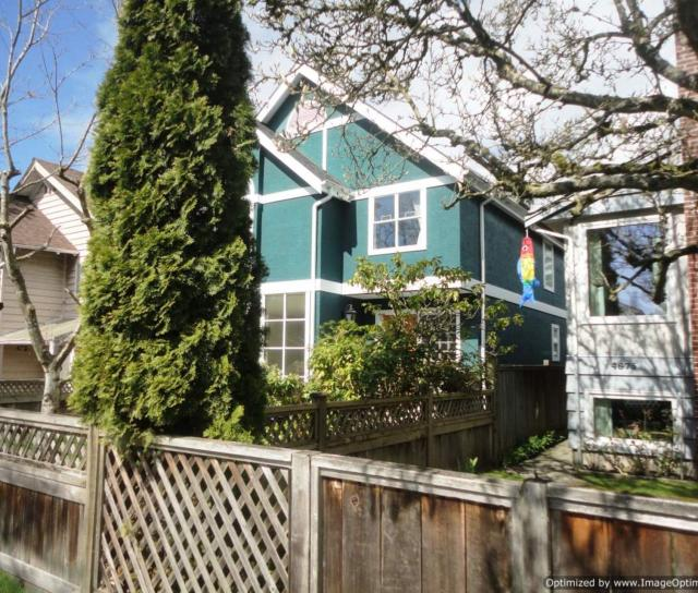 4679 W 12th, Point Grey, Vancouver West